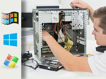 Bilgisayar-Yazılım Teknik Servis Hizmetleri