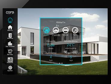 Yeni Nesil Akıllı Ev Sistemleri